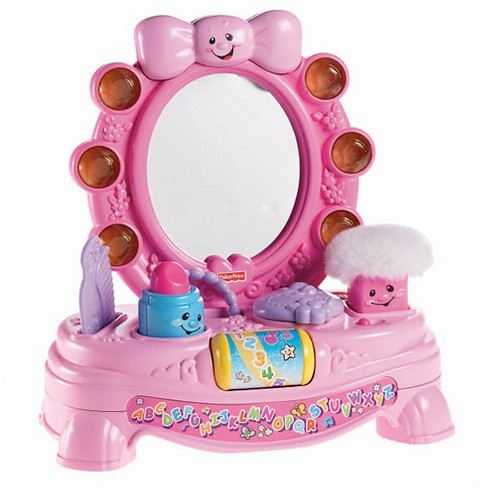 Fisher-Price Laugh & Learn Magical Musical Mirror - image 1 of 7