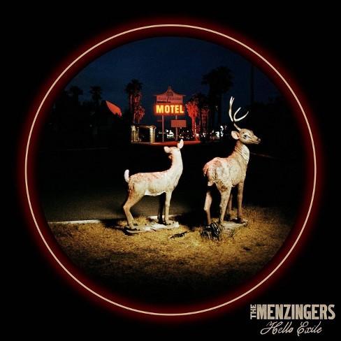Menzingers - Hello Exile (Vinyl) - image 1 of 1
