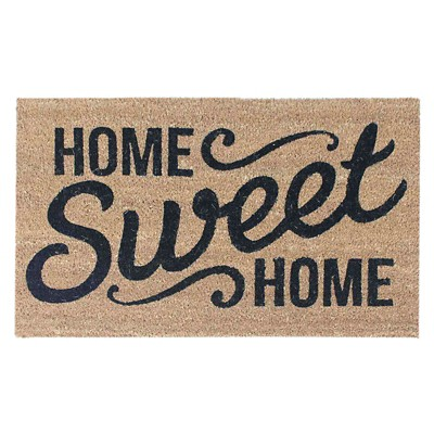 "18""x30"" Home Sweet Home Doormat - Threshold™"