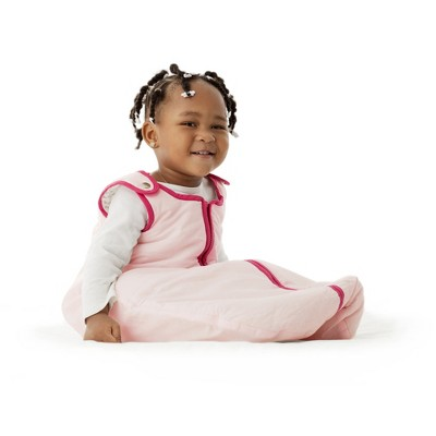 baby deedee Sleep Nest Sweet Pink - M (6-18M)