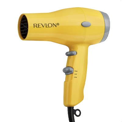 Revlon Essentials Compact Styler Hair Dryer - 1875W