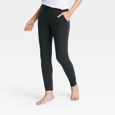 """Women's Cozy Soft Fleece Joggers 28"""" - All in Motion™"""