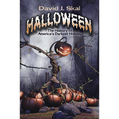 Halloween - by  David J Skal (Paperback) - image 1 of 1
