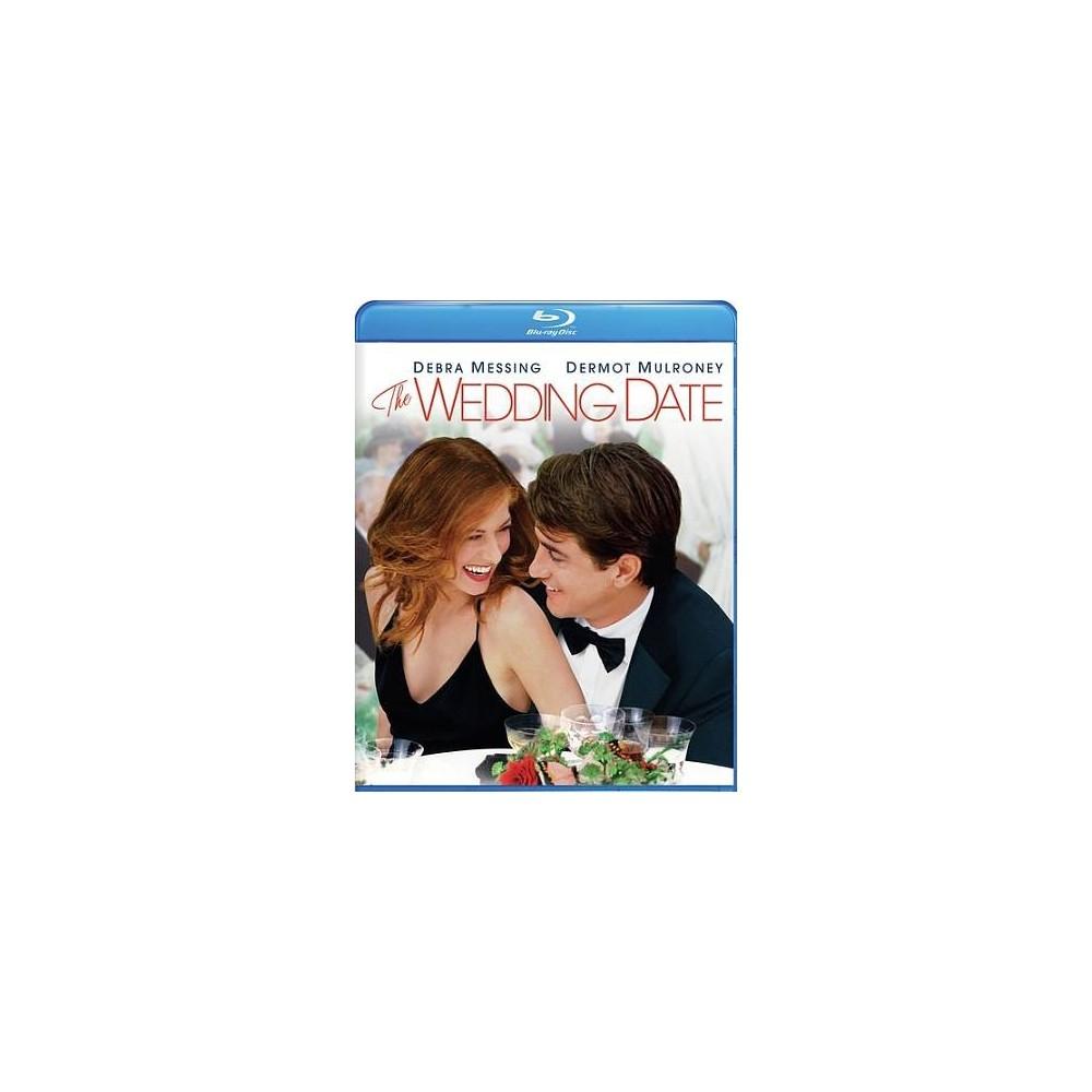 Wedding Date (Blu-ray), Movies