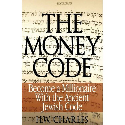Money Code By H W Charles Paperback