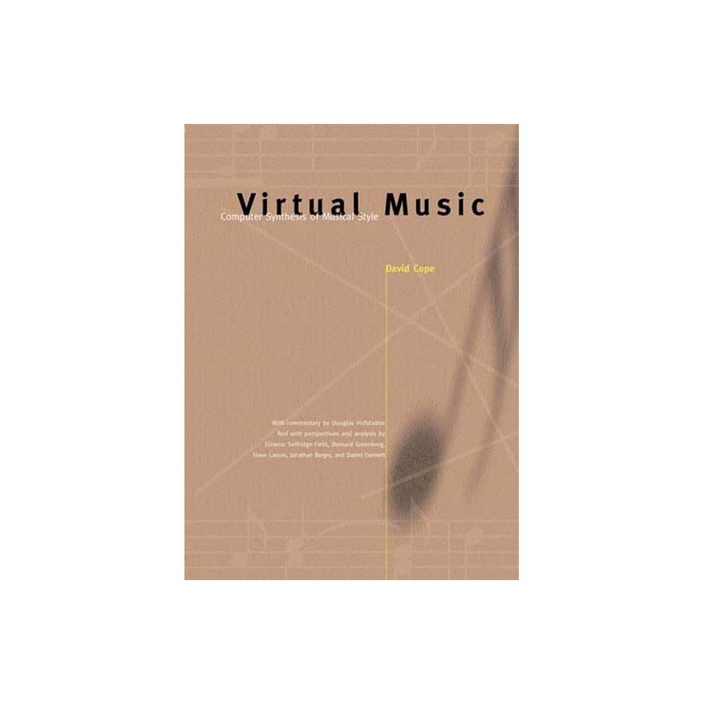 Virtual Music Mit Press By David Cope Paperback
