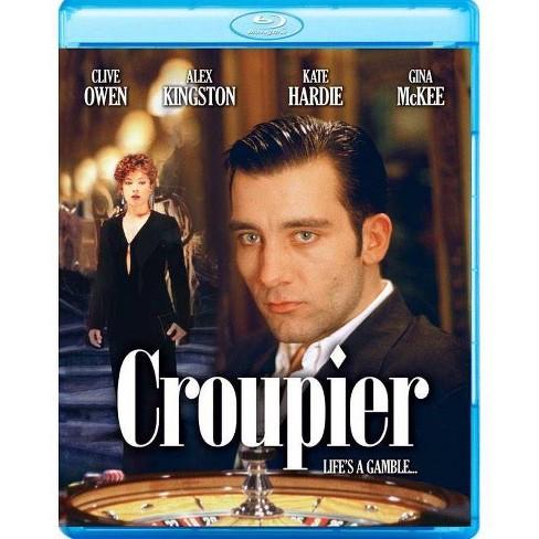 Croupier (Blu-ray) - image 1 of 1