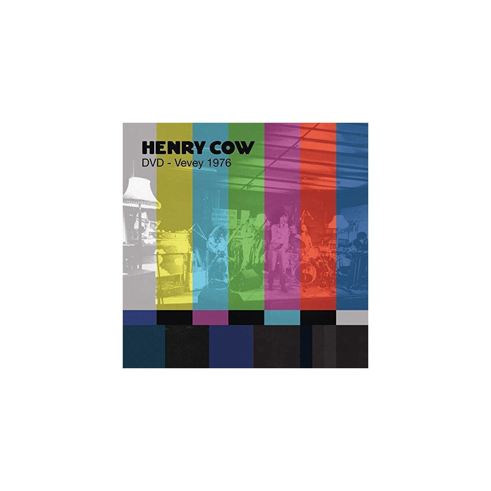 Vevey 1976:Vol 10 (Dvd), Movies