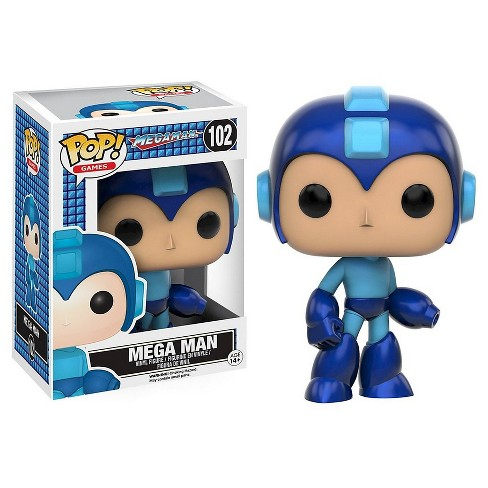 POP! Games: Mega Man - Mega Man - image 1 of 1