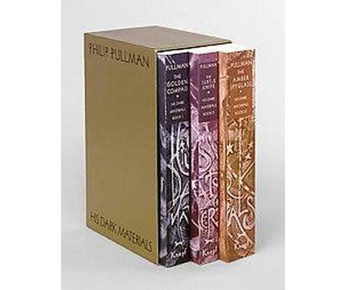His Dark Materials (Paperback) by Philip Pullman - image 1 of 1