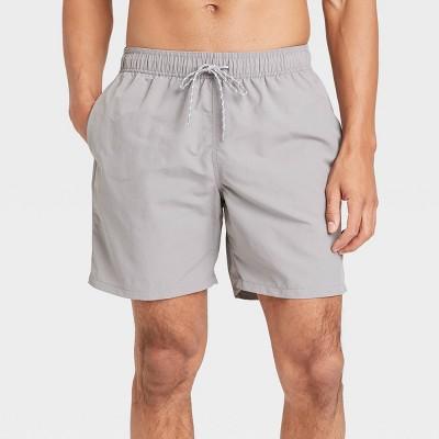 """Men's 7"""" Swim Trunks - Goodfellow & Co™"""