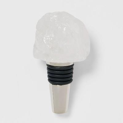Bottle Stopper Crystal Agate - Threshold™