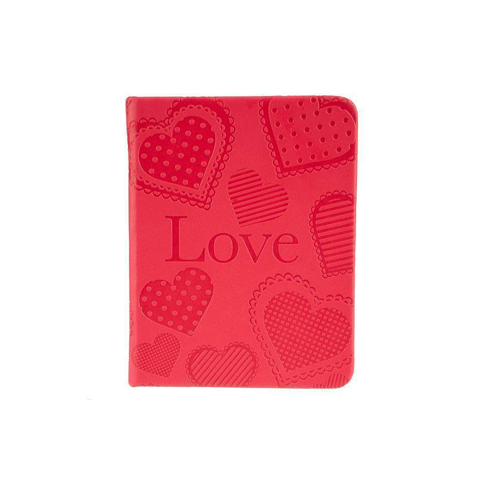 Pocket Inspriations Of Love Hardcover
