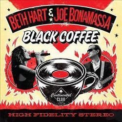 Beth Hart - Black Coffee (Vinyl)