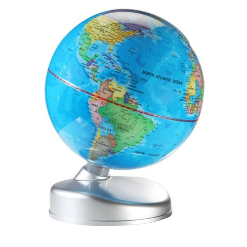 Discovery Kids Globe 2-in-1 Day and Night Earth - image 1 of 3