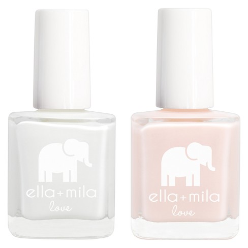 Ella + Mila French Mani Set - 2pk - image 1 of 4