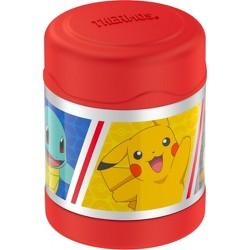 Thermos Pokemon 12oz FUNtainer Water Bottle : Target