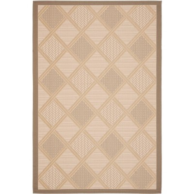Courtyard CY7570 Power Loomed Indoor/Outdoor Rug  - Safavieh