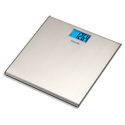Digital Scale Stainless Steel - Taylor