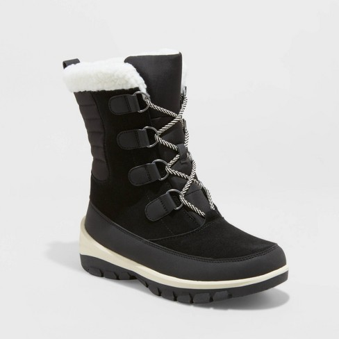 Women's Camila Waterproof Winter Boots - All in motion™ - image 1 of 3