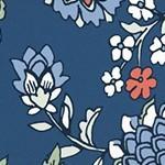 Bandana Blue Floral
