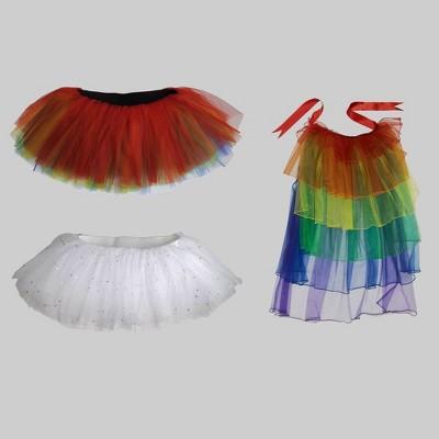 3ct Pride Tutu Costume - Bullseye's Playground™