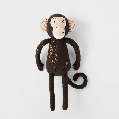 Monkey Throw Pillow - Pillowfort™