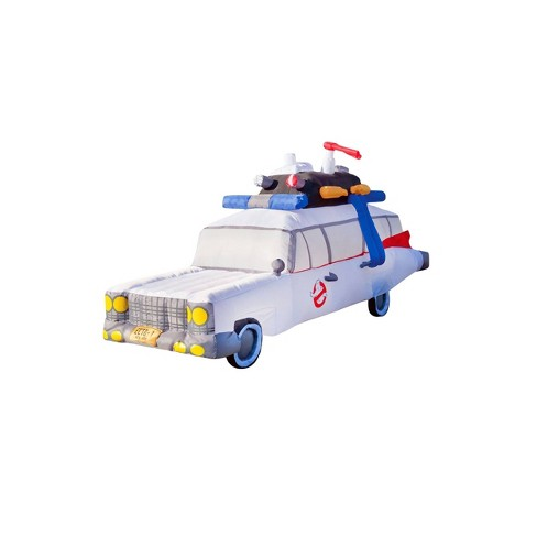 Ghostbusters Ecto Car Inflatable Halloween Decoration