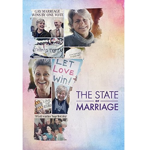 State Of Marriage (DVD) - image 1 of 1