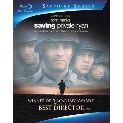Saving Private Ryan (Sapphire Series) (Blu-ray)