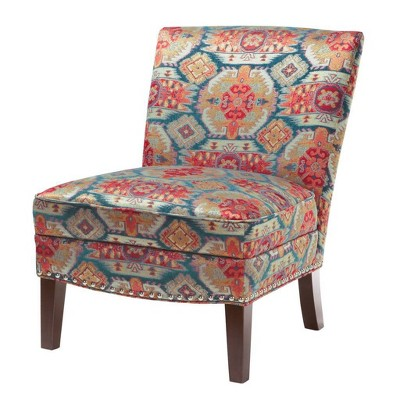 Karly Slipper Accent Chair