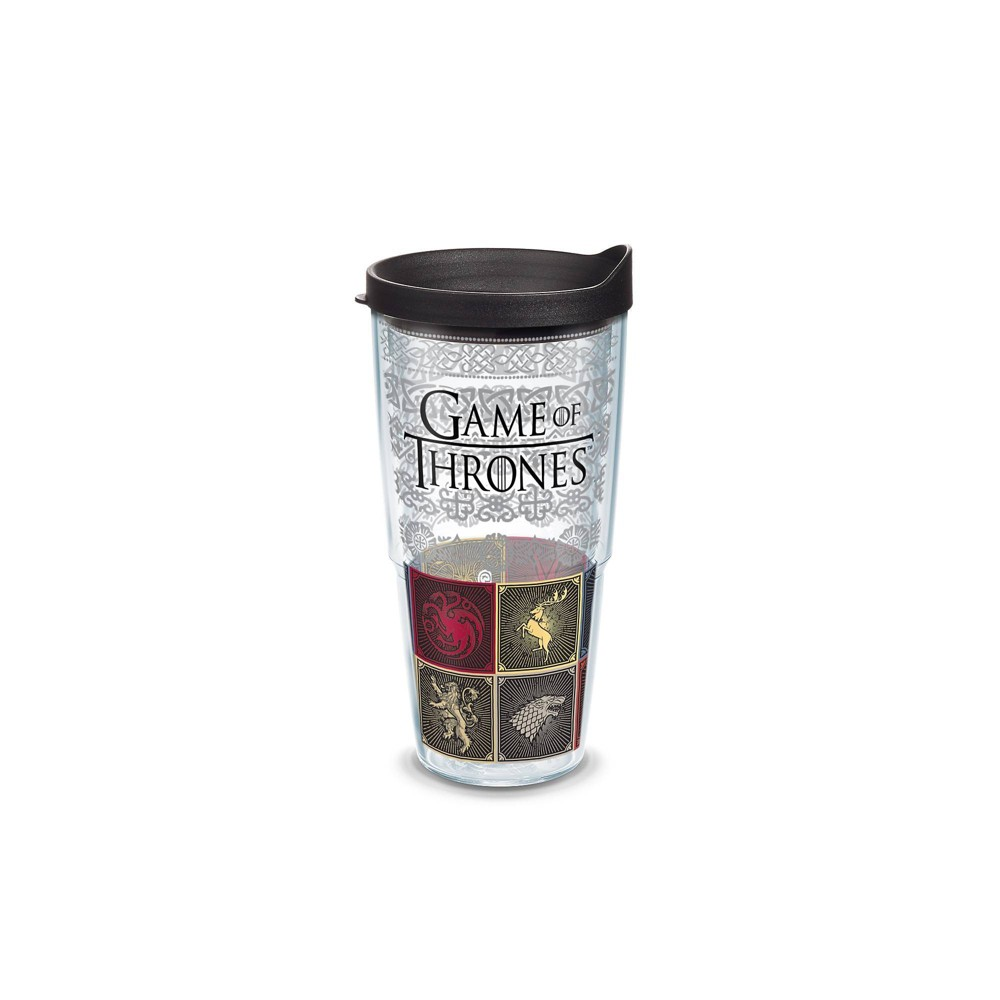 Image of Tervis Game of Thrones Water Bottle (24oz)