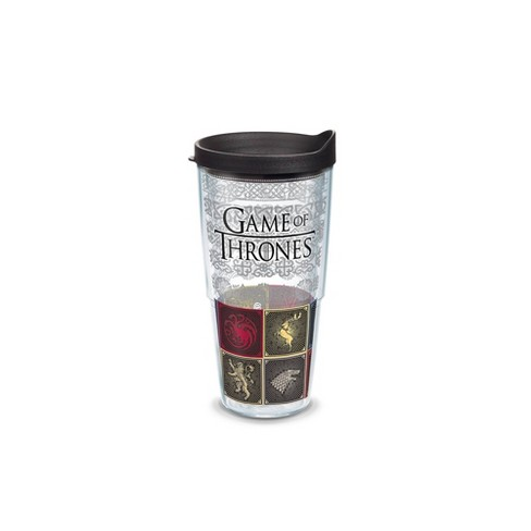 Tervis Game of Thrones Water Bottle (24oz) - image 1 of 1