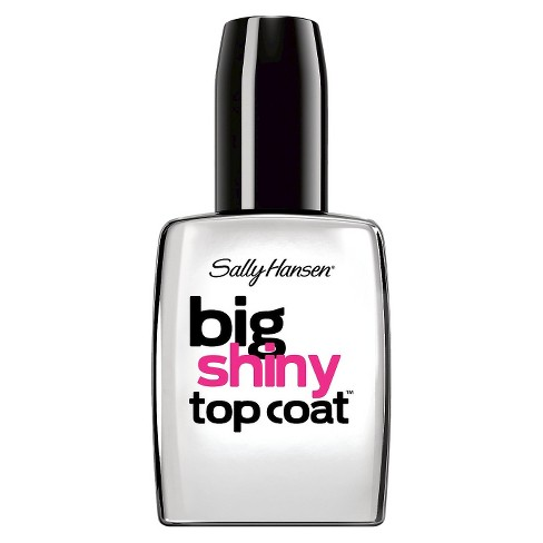 Sally Hansen Big Shiny Top Coat Nail Treatment - image 1 of 1