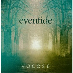 Voces8 - Eventide (CD)
