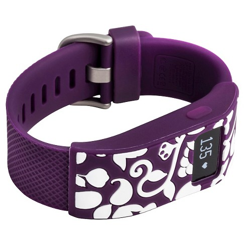 French Bull Fitbit Charge/Charge HR Sleeve Vines - image 1 of 4