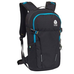 Sierra Designs Bear Peak 13L Hydration Pack - Black