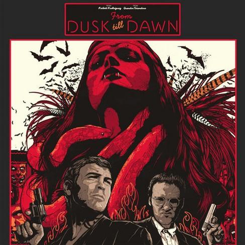 Various - From Dusk Till Dawn (OST) (Vinyl) - image 1 of 1
