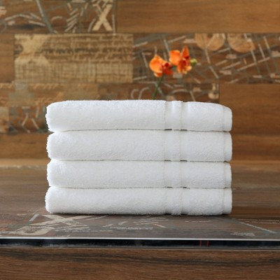 4pk Denzi Turkish Hand Towel - Linum Home Textiles