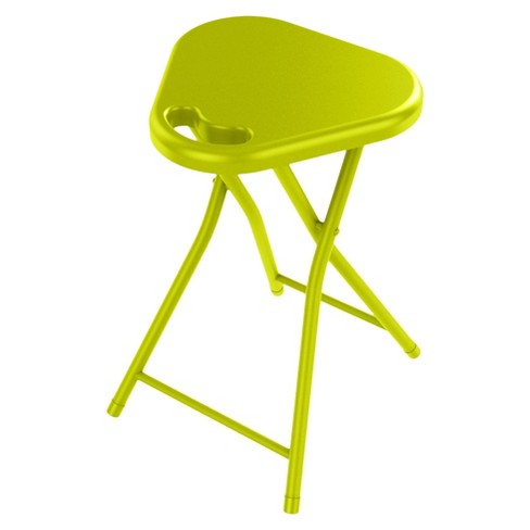 Folding Stool With Handle Set Of 4 Urb Space Target