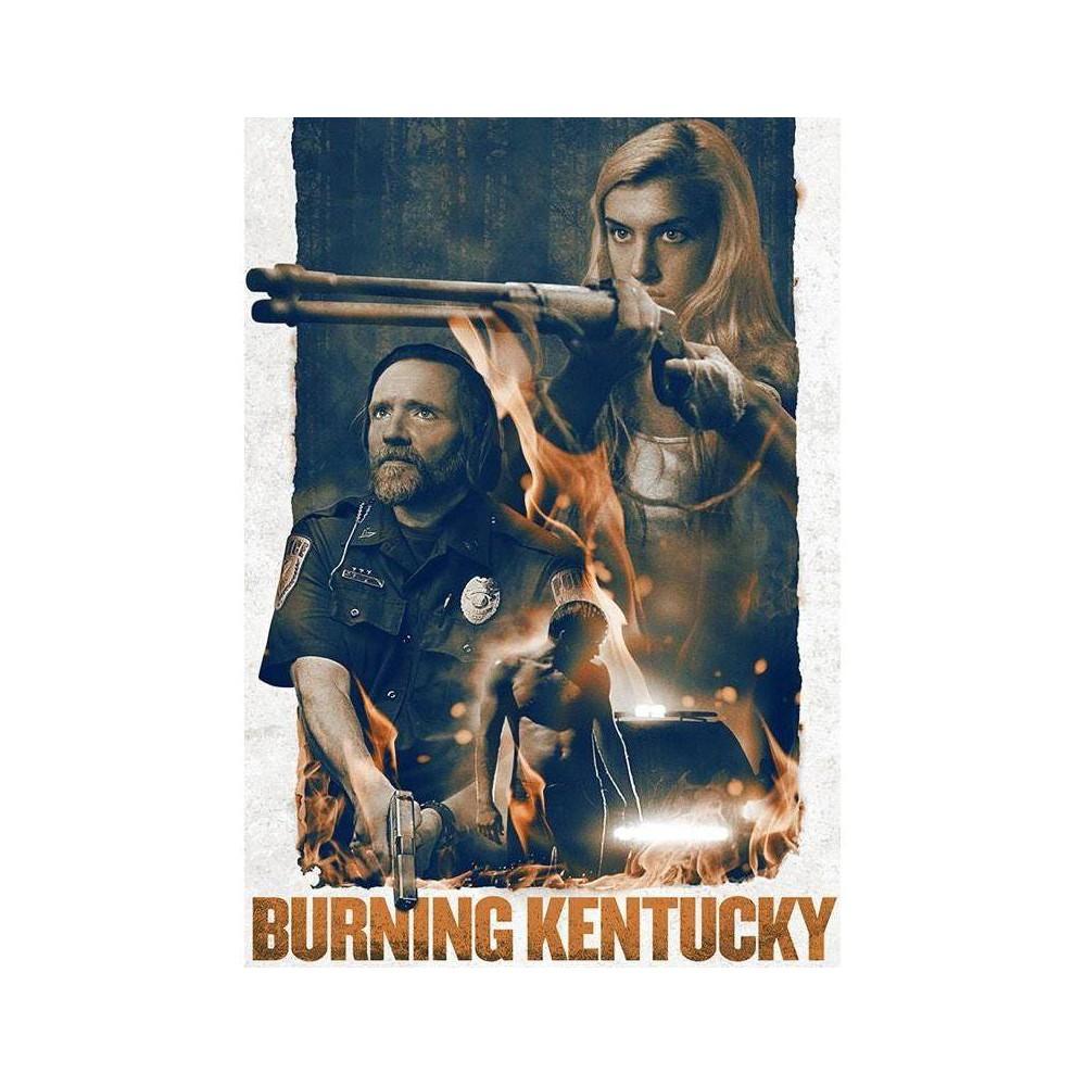 Burning Kentucky Dvd