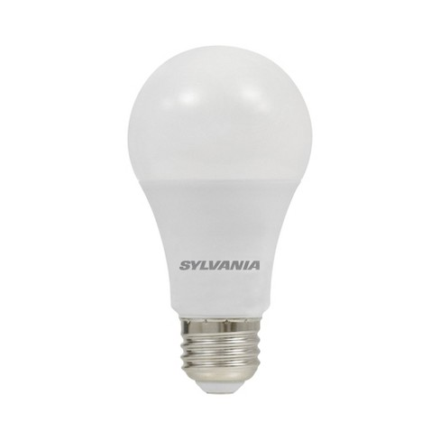 SYLVANIA Ultra 75W Equivalent 12W Efficient A19 Dimmable LED Bulb, Daylight - image 1 of 4