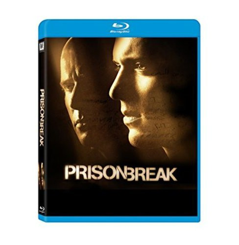 Prison Break : Event Series (Blu-ray) - image 1 of 1
