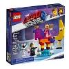 THE LEGO MOVIE 2 Introducing Queen Watevra Wa'Nabi 70824 - image 4 of 4