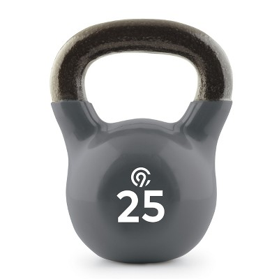 C9 Champion® Kettlebell - 25lb