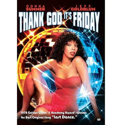 Thank God It's Friday (DVD) - image 1 of 1