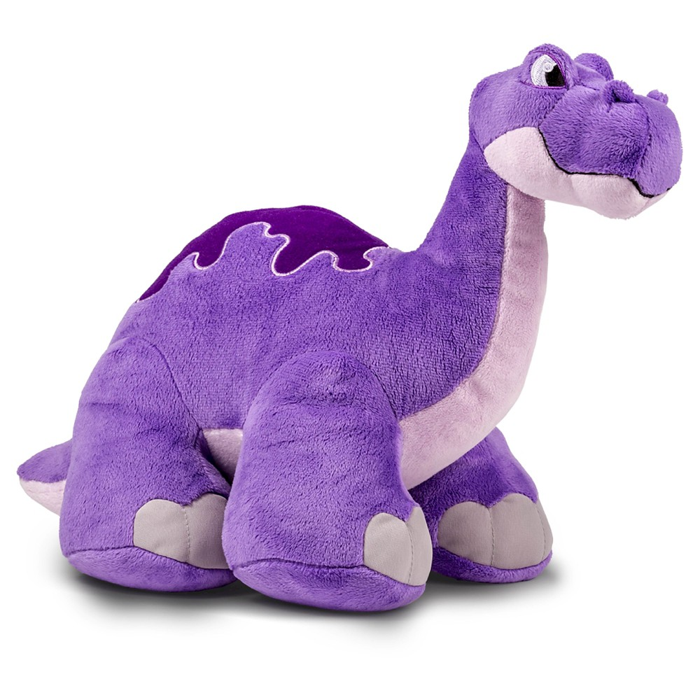 Thunder Stompers Mash the Apatosaurus Plush Dinosaur
