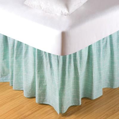 C&F Home Behari King Bed Skirt