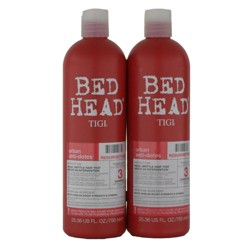 TIGI Bed Head Urban Anti + dotes Resurrection Hair Care Collection