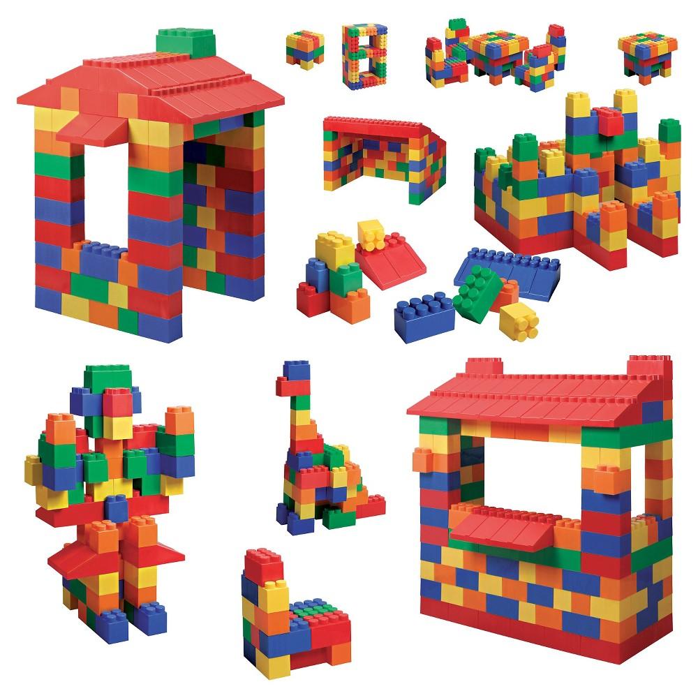 Grand Forward Mighty Big Blocks 100 Piece Set